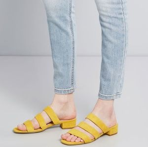 Fated Find Strappy Sandal